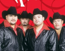 Intocable en Mexico 2012: Concierto en Mexico D.F.