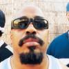 Cypress Hill en España 2012: Concierto en Madrid.