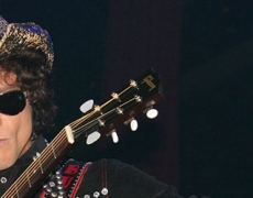 Enrique Bunbury en México 2012: Gira de conciertos 2012: Licenciado en Cantinas.