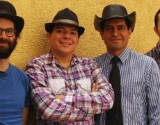 Paté de Fuá en México 2012: Conciertos en México DF.