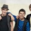 Big Time Rush en México 2012: Concierto en México DF y Monterrey.