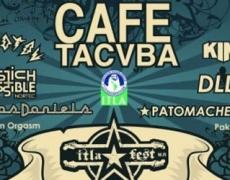 Itla Fest en México 2012: Festival Musical en Pachuca, HGO.