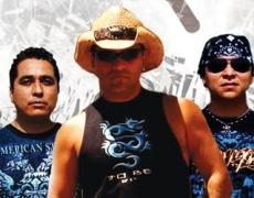 CODA en México 2012: Concierto en Nuevo León.