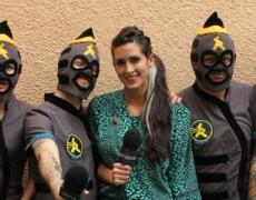 Austin TV en México DF: Domingo 14 de Abril del 2013.