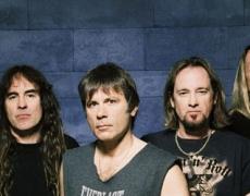 Iron Maiden en México 2013: Concierto en México DF.