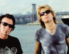 Bon Jovi en España 2013: Concierto en Madrid