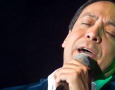 Carlos Cuevas en México 2013: Concierto en México DF
