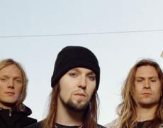 Children of Bodom en España 2013: Gira de conciertos