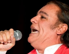 Juan Gabriel en México 2013: Concierto en México DF
