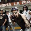 Panteon Rococó en México 2013: Concierto en Durango