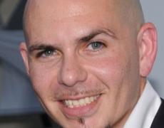 Pitbull en México 2013: Concierto en México DF
