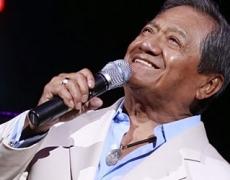 Armando Manzanero en México 2013: Concierto en México DF