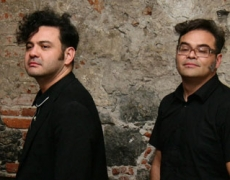 Café Tacvba en México 2013: Concierto en México DF