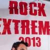 Rock Extremo en la ciudad de México este 2013