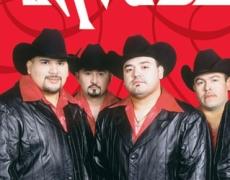 Intocable en México 2014: Concierto en México DF