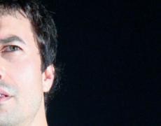 David Fonseca en España 2014: Concierto en Madrid