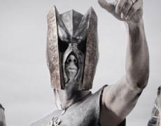 Behemoth en México 2014: Concierto en México DF
