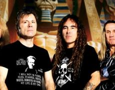 Iron Maiden en España 2014: Concierto en Barcelona y Barakaldo