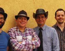 Paté de Fuá en México 2014: Concierto en México DF