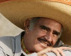 Vicente Fernández en México 2014: Conciertos en México DF
