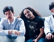 Café Tacvba en México 2014: Concierto en México DF