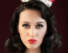 Katy Perry en México 2014: Conciertos en México DF