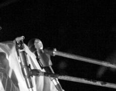 The Legendary Tigerman en México 2014: Concierto en México DF