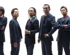 Tokio Ska Paradise Orchestra en México 2014: Concierto en México DF