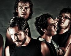Troker en México 2015: Concierto en Guadalajara