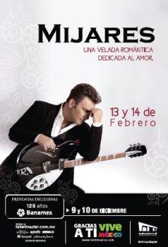 mijares_concierto_poster