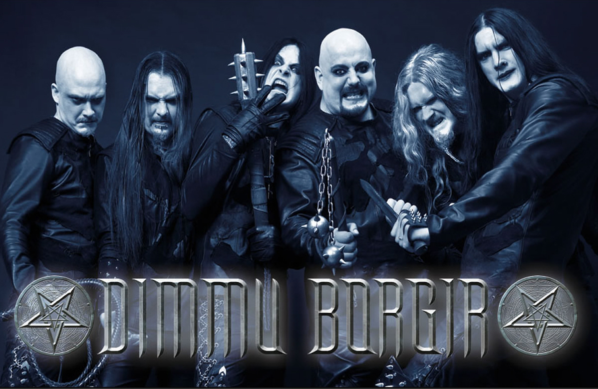 Bandas de black metal