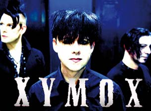 Clan of Xymox en Mexico DF 2013