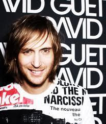 David Guetta en Mexico 2013
