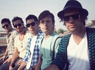 Los Claxons en Monterrey 2013