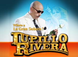 Lupillo Rivera en México DF 2013