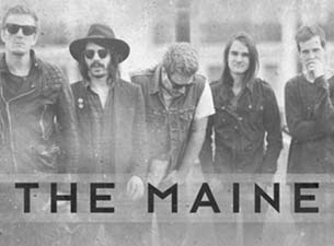 The Maine en Mexico 2013