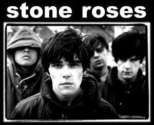 The Stone Roses en Mexico DF 2013