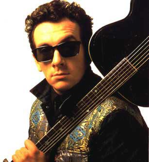 Elvis Costello en España 2013