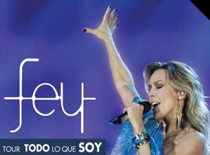 Fey en Guadalajara 2013