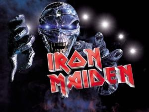 Iron Maiden en Bilbao 2013