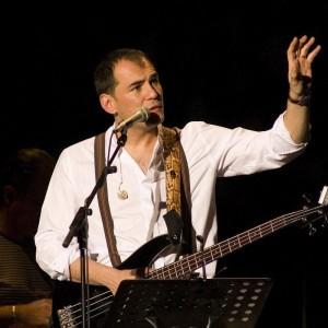 Ismael Serrano en España 2013