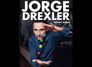 Jorge Drexler en México DF 2013