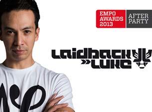 Laidback Luke en México DF 2013