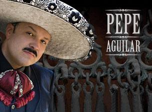 Pepe Aguilar en Guadalajara 2013