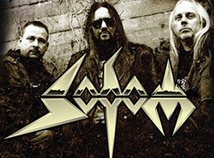 Sodom y Goatwhore en México DF 2013