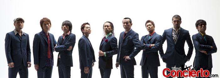 Tokyo-Ska-Paradise-Orchestra-en-México-DF-2013