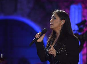 Ana Gabriel en Mexico DF 2013