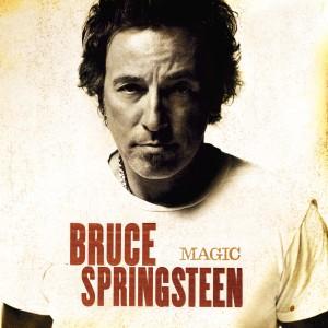 Bruce Springsteen en España 2013