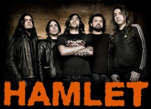 Hamlet en España 2013