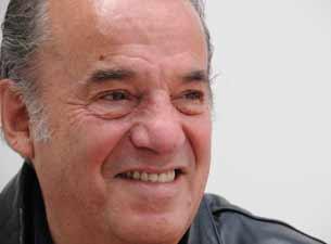 Óscar Chávez en Mexico DF 2013